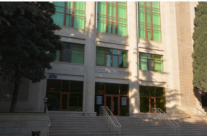 Hesablama Palatası AMEA-nın Fizika İnstitutu ilə bağlı Baş Prokurorluğa müraciət etdi