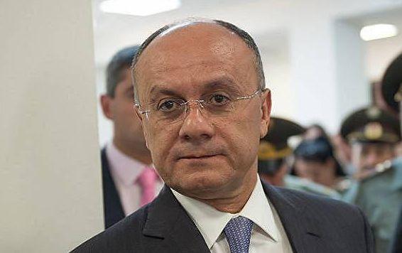 Azərbaycan Seyran Ohanyanı beynəlxalq axtarışa verdi