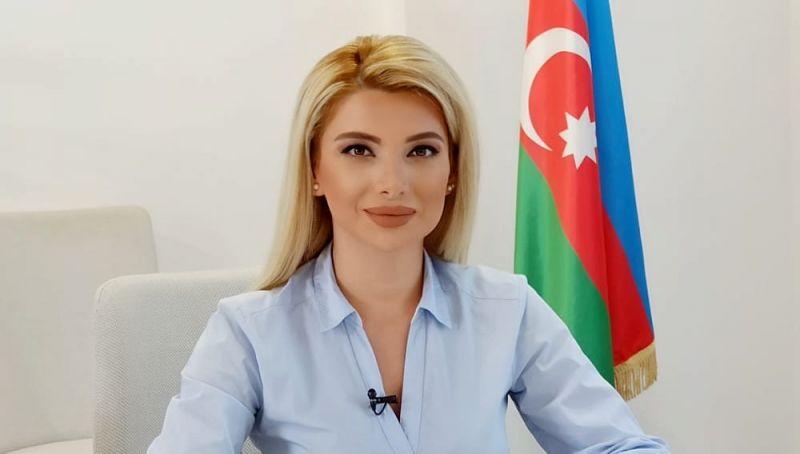 """Xanım Yadigarlı:     """"Prezident Şuşa deyəndə hönkürüb ağladım"""""""
