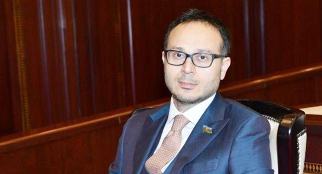 Milli Məclisin deputatının həyat yoldaşı axtarışa verildi