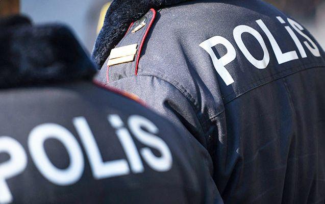 Azərbaycanda polislərə zor tətbiq edildi     — RƏSMİ