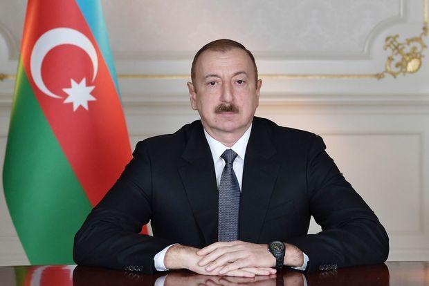 """Prezident """"Sosial müavinətlər haqqında"""" qanuna təklif edilən dəyişiklikləri təsdiqlədi"""
