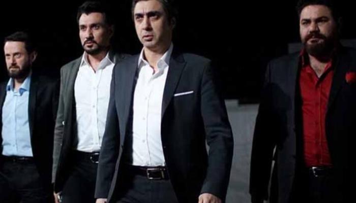 """""""Kurtlar Vadisi""""nin aktyoru vəfat etdi    — FOTO"""