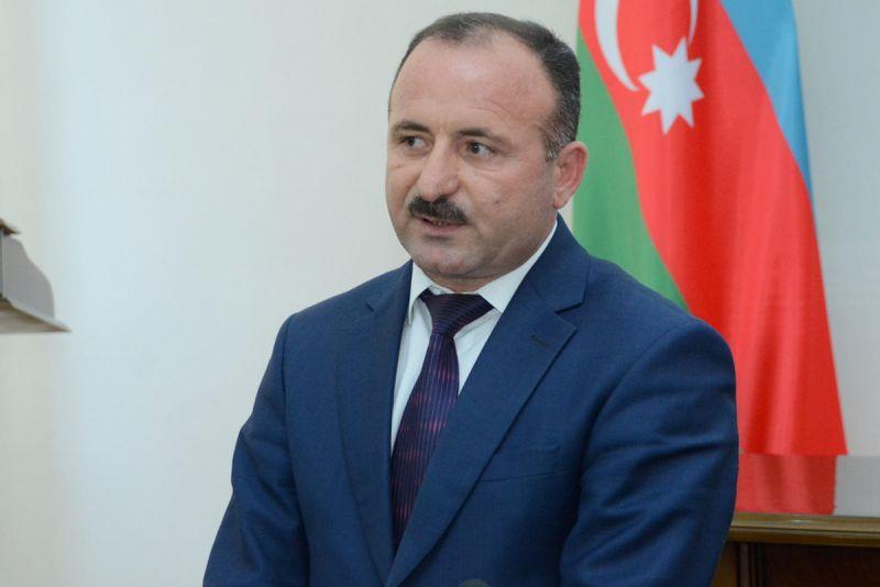 """Bəhruz Quliyev:     """"İlham Əliyevin Kəbədə etdiyi duaları qəbul olunub"""""""