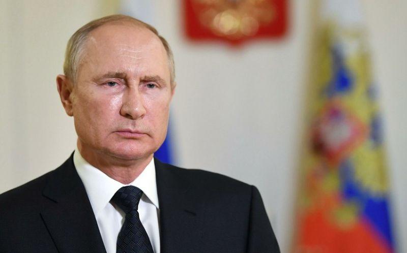 Putin koronavirusa qarşı niyə peyvənd olunmur?     — CAVAB