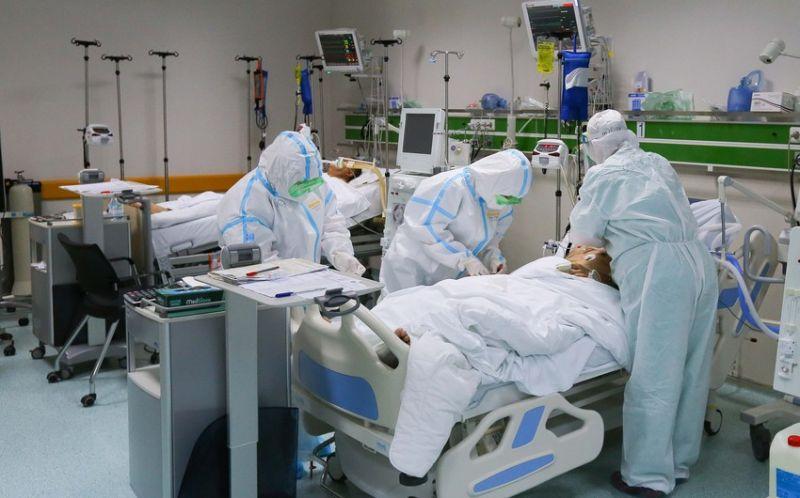 Son sutkada 34 nəfər COVID-19-dan vəfat etdi