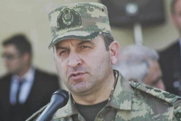 """Şəhid polkovnik:     """"Ya qalib, ya qazi, ya da şəhid olmalıyıq""""   — VİDEO"""